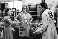 BRAINSTORM, Natalie Wood, Louise Fletcher, Christopher Walken, 1983, (c)MGM