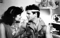 BODY ROCK, Michelle Nicastro, Lorenzo Lamas, 1984, (c)New World Pictures