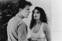THE BIG PICTURE, Kevin Bacon, Teri Hatcher, 1989, (c)Columbia Pictures