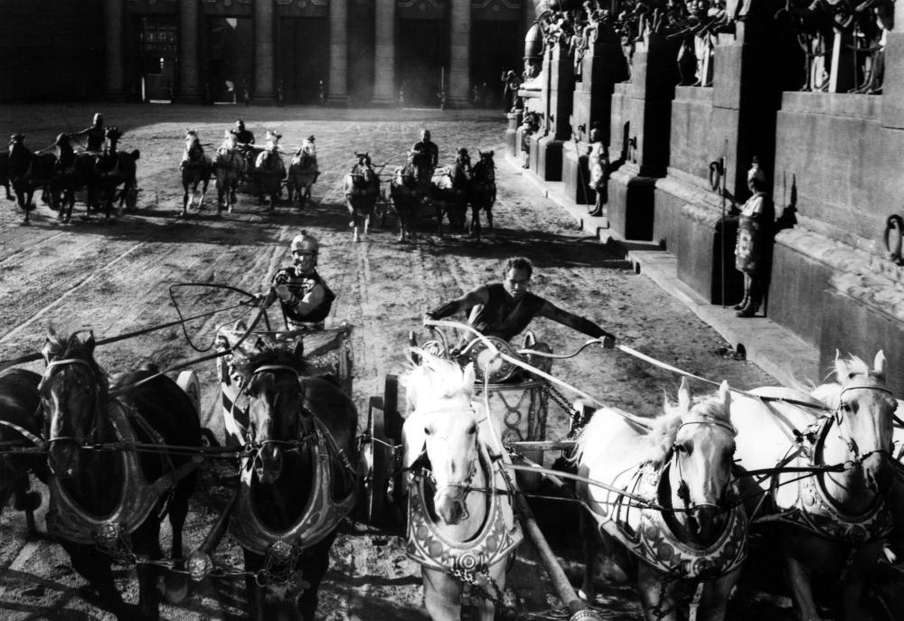 the historical accuracy of ben hur The latest ben-hur, directed by timur bekmambetov, is cast in the mold of its predecessors, which include the novel, the 1959 movie, and several earlier adaptations for stage and silent film.