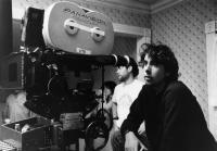 BEETLEJUICE, director Tim Burton, 1988, ©Warner Bros. .