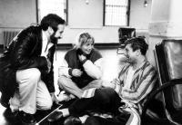 AWAKENINGS, Robin Williams, Penny Marshall, Robert De Niro, 1990. (c) Paramount Pictures.