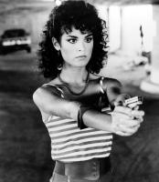 AVENGING ANGEL, Betsy Russell, 1985, © New World Pictures