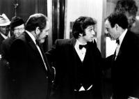 AUTHOR! AUTHOR!, Alan King, Al Pacino, Bob Dishy, 1982, TM and Copyright (c)20th Century Fox Film Corp. All rights reserved.