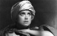 ALIEN FROM L.A., Kathy Ireland, 1988, (c)Cannon Films