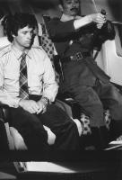 AIRPLANE!, Robert Hays, James Hong, 1980. ©Paramount