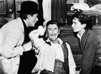 THE ADVENTURES OF BULLWHIP GRIFFIN, Roddy McDowall, Richard Haydn, Bryan Russell, 1967