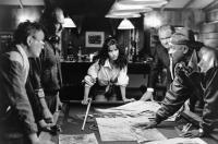 ACES: IRON EAGLE III, Rachel McLish, Fred Thompson, Louis Gossett, Jr., 1992. © New Line Cinema
