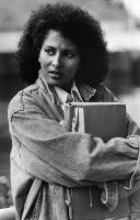 ABOVE THE LAW, Pam Grier, 1988. (c)Warner Bros/