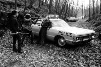 ABDUCTION, David Pendleton, Gregory Rozakis, David Carroll, 1975