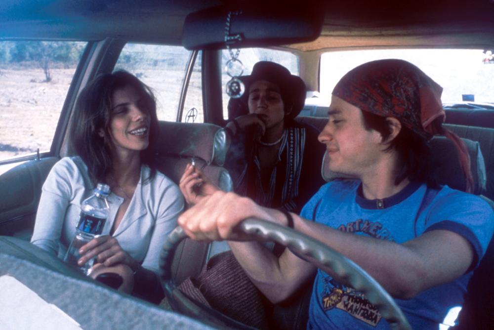 Y TU MAMA TAMBIEN, Maribel Verdu, Diego Luna, Gael Garcia Bernal, 2001