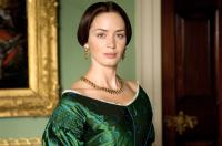 THE YOUNG VICTORIA, Emily Blunt, as Victoria, 2009. ©Momentum Pictures