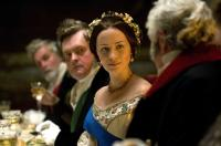 THE YOUNG VICTORIA, Emily Blunt (center of frame), as Victoria, 2009. ©Momentum Pictures