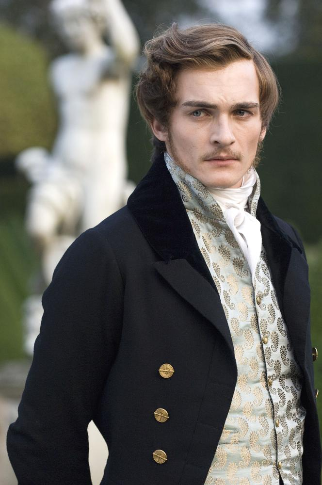 THE YOUNG VICTORIA, Rupert Friend, 2009. ©Momentum Pictures