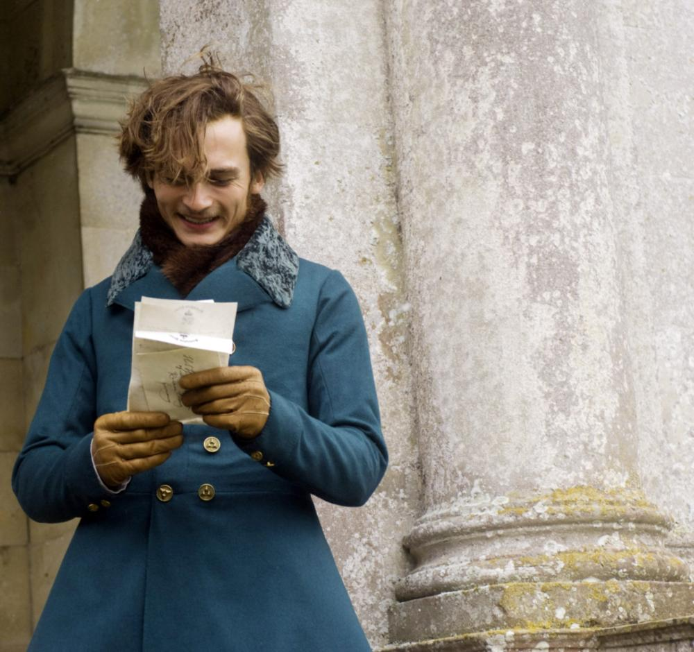 THE YOUNG VICTORIA, Rupert Friend, as Prince Albert, 2009. ©Momentum Pictures