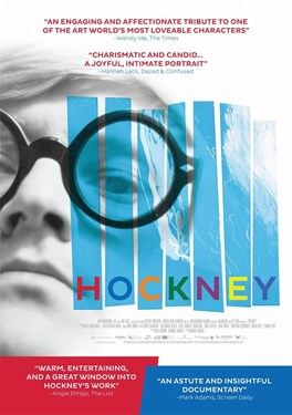 Hockney: A Life in Pictures