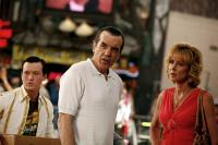 YONKERS JOE, from left: Tom Guiry, Chazz Palminteri, Christine Lahti, 2008. ©Magnolia Pictures