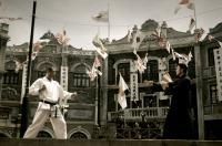 YIP MAN, Donnie Yen (right), 2008. ©Mandarin Films Distribution Co.