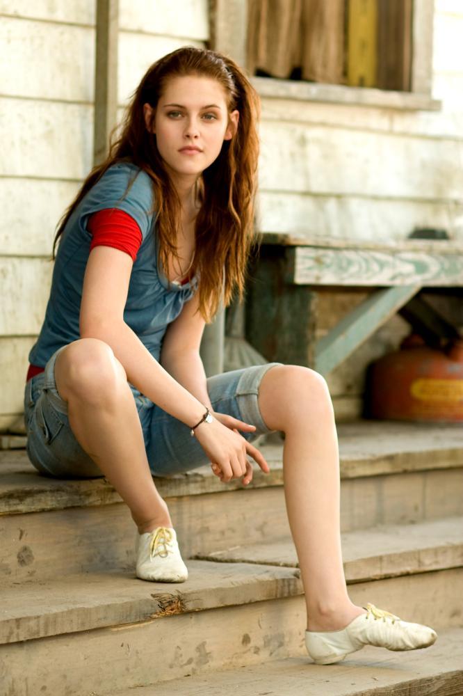 THE YELLOW HANDKERCHIEF, Kristen Stewart, 2008. ©Samuel Goldwyn Films