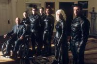 X-MEN 2, Patrick Stewart, Anna Paquin, James Marsden, Shawn Ashmore, Famke Janssen, Halle Berry, Hugh Jackman, 2003, TM & Copyright (c) 20th Century Fox Film Corp. All rights reserved.