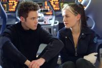 X-MEN 2, Shawn Ashmore, Anna Paquin, 2003, TM & Copyright (c) 20th Century Fox Film Corp. All rights reserved.