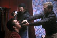 WONDERLAND, from left: Eric Bogosian, Dylan McDermott, Josh Lucas, 2003, ©Lions Gate Films