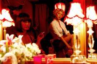 WOMEN IN TROUBLE, from left: Emmanuelle Chriqui, Adrianne Palicki, 2009. ©Screen Media Films