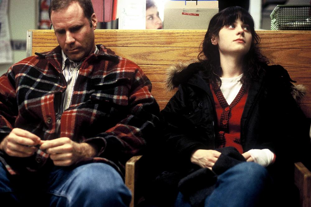 WINTER PASSING, Will Ferrell, Zooey Deschanel, 2005, (c) Focus Features