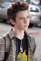 MIDDLE SCHOOL: THE WORST YEARS OF MY LIFE, Griffin Gluck, 2016. ph: Frank Masi/© CBS