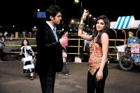 WHAT'S YOUR RAASHEE?, (aka WHAT'S YOUR ZODIAC?, aka WHAT'S YOUR SUN SIGN?), from left: Harman Baweja, Priyanka Chopra, 2009. ©UTV Motion Pictures