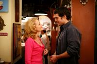 WHATEVER WORKS, from left: Patricia Clarkson, Henry Cavill, 2009. ©Sony Pictures Classics