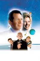 WHAT PLANET ARE YOU FROM?, (top) Garry Shandling, Annette Bening, (bottom) John Goodman, Ben Kingsley, Greg Kinnear, Linda Fiorentino, 2000, (c) Columbia