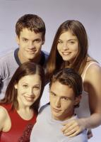 WHATEVER IT TAKES, (clockwise from top left): Shane West, Jodi Lyn O'Keefe, James Franco, Marla Sokoloff, 2000, ©Columbia Pictures