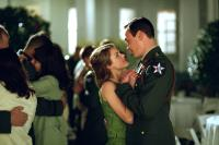 WE WERE SOLDIERS, Keri Russell, Chris Klein, 2002 (c) Paramount.
