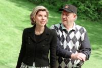 WELCOME TO MOOSEPORT, Christine Baranski, Gene Hackman, 2004, TM & Copyright (c) 20th Century Fox Film Corp. All rights reserved.