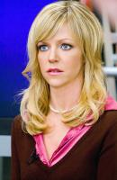 WEATHER GIRL, Kaitlin Olson, 2009. Ph: Eric Hyler/©Weather Girl