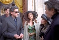 THE WEDDING DIRECTOR, (aka IL REGISTA DI MATRIMONI), Sergio Castellitto, Sami Frey, 2006. ©New Yorker Films