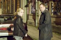 WAZ, Melissa George, Stellan Skarsgard, 2007. ©Weinstein Company