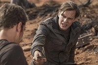 THE DIVERGENT SERIES: ALLEGIANT, Bill Skarsgard, 2016. ph: Murray Close/© Summit Entertainment