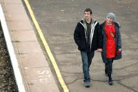 THE WAITING ROOM, Ralf Little, Anne-Marie Duff, 2007. ©Bright Pictures