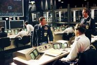 WARGAMES, Barry Corbin, Michael Ensign, 1983, (c) MGM
