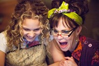 HELLO, MY NAME IS DORIS, l-r: Isabella Acres, Sally Field, 2015. ph: Aaron Epstein/©Roadside Attractions