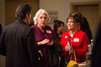 HELLO, MY NAME IS DORIS, l-r: Tyne Daly, Sally Field, 2015. ph: Aaron Epstein/©Roadside Attractions