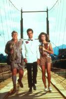 VOLUNTEERS, John Candy, Tom Hanks, Rita Wilson, 1985, (c) TriStar
