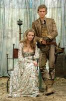 VIRGIN TERRITORY, from left: Mischa Barton, Hayden Christensen, 2007. ©MGM