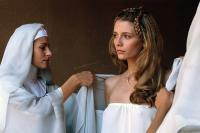 VIRGIN TERRITORY, Mischa Barton (right), 2007. ©MGM