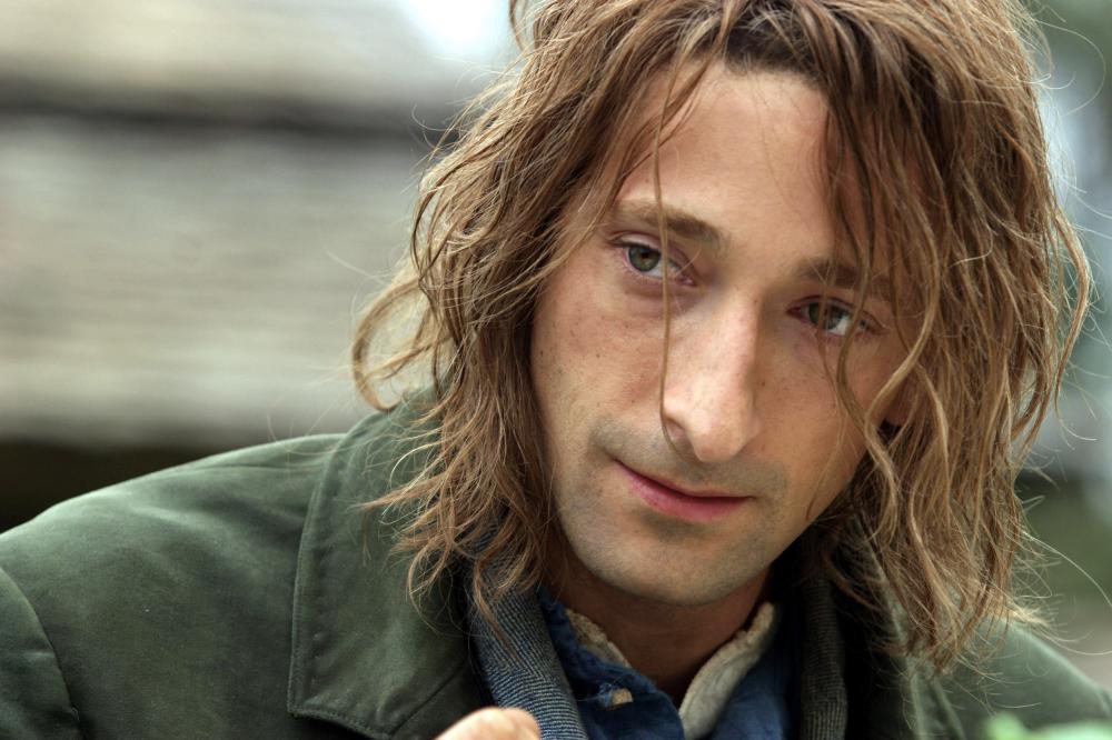 Blog of an aspiring movie buff: The Village (2004