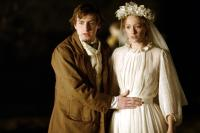 THE VILLAGE, Fran Kranz, Judy Greer, 2004, (c) Buena Vista