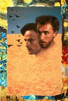 VINCENT & THEO, Paul Rhys, Tim Roth, 1990, (c) Hemdale
