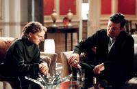 V FOR VENDETTA, Natalie Portman,  Stephen Fry, 2006, (c) Warner Brothers